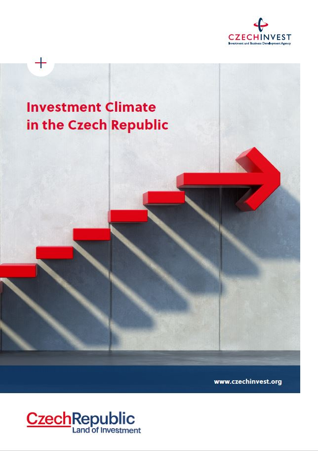 Investment Climate in the Czech Republic