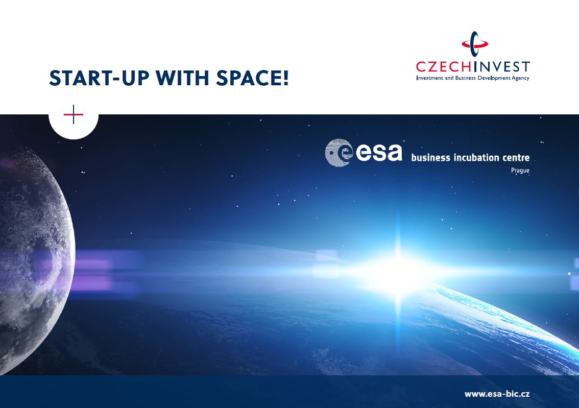 Start-up With Space