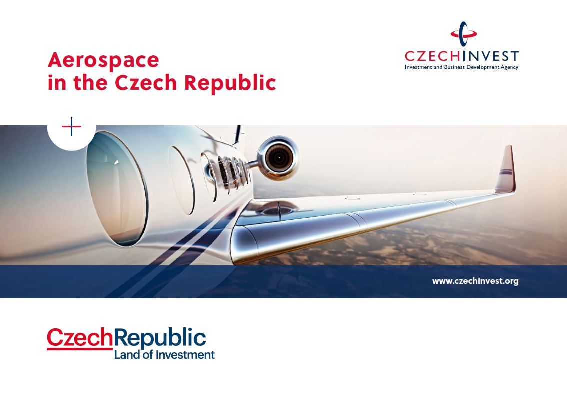 Aerospace in the Czech Republic