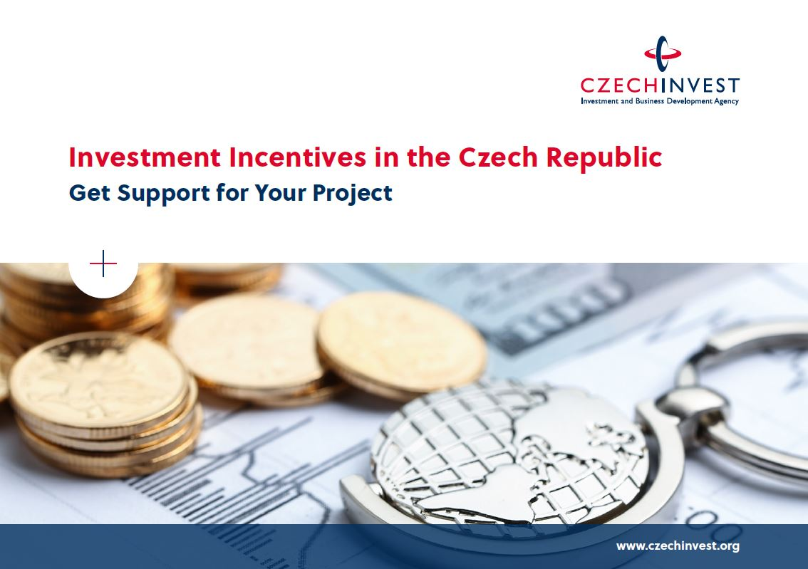 Investment Incentives in the Czech Republic