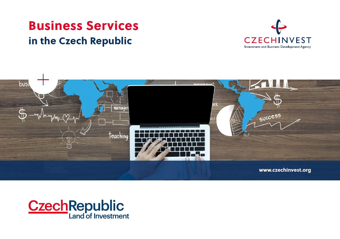 Business Services in the Czech Republic