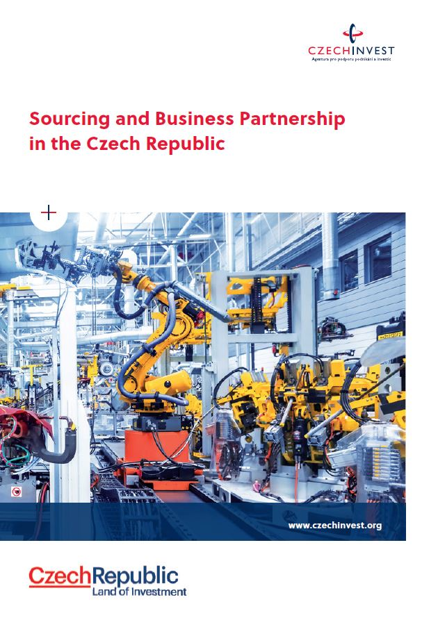 Sourcing and Business Partnership in the Czech Republic