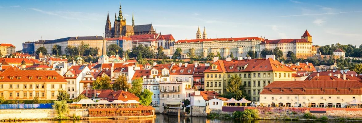 Prague will host Deloitte conference in 2018