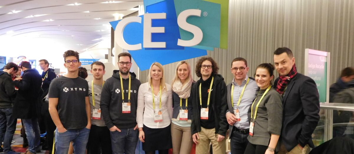 Six Czech firms to attend CES Las Vegas 2018 trade fair