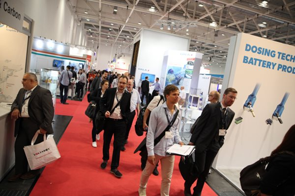 Battery Show presents new developments in the area of battery technology